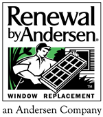 Renewal by Andersen logo and link