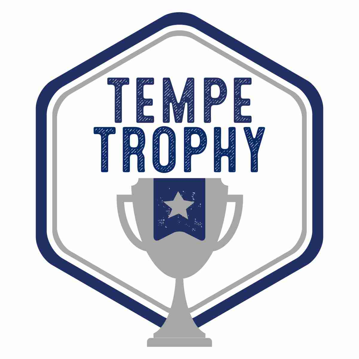 Tempe Trophy logo and link