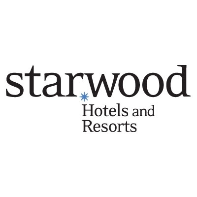 Starwood Hotels and Resorts logo